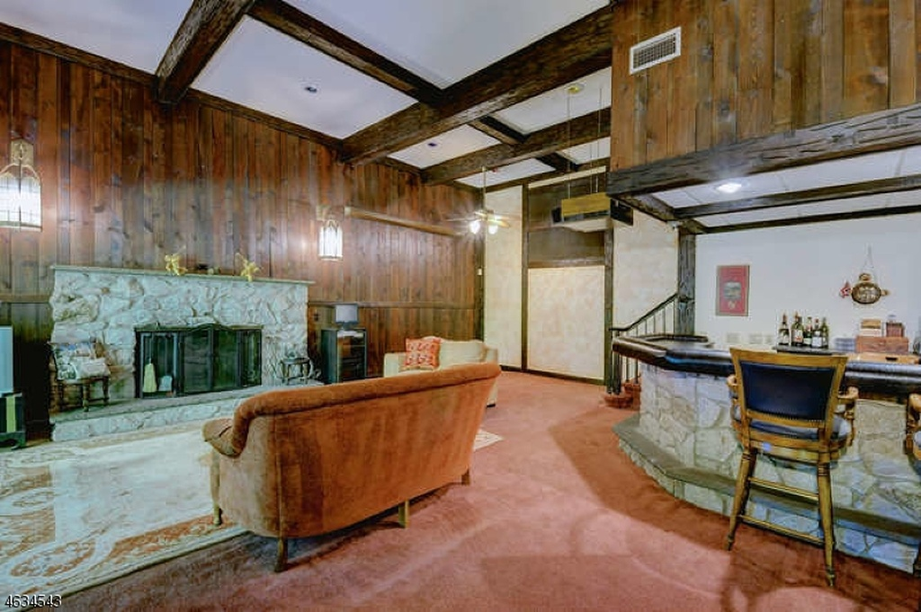 85 Stonybrook Basement